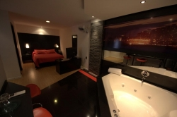 LUXURY DOUBLE ROOM 17 WITH HYDRO MASSAGE